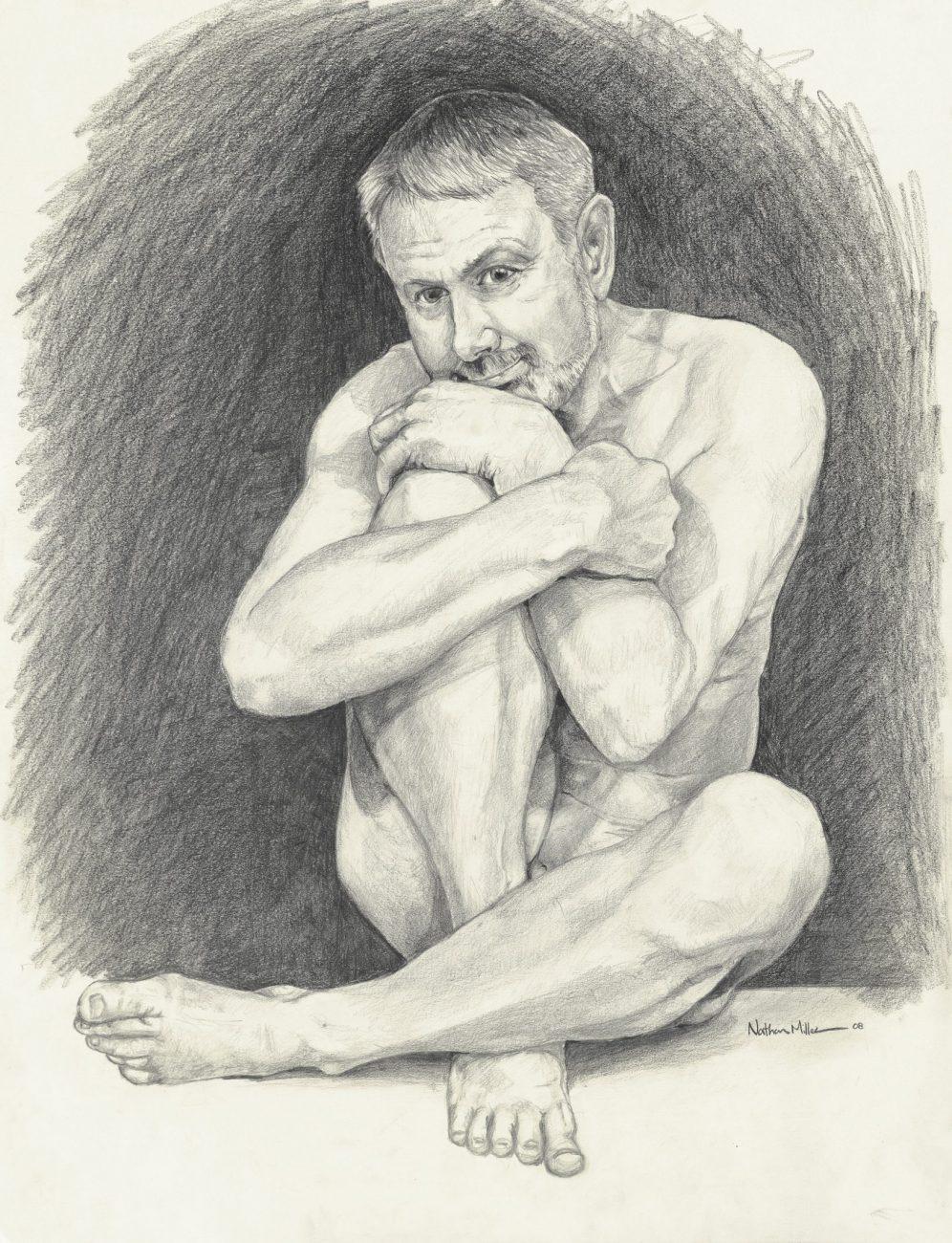 Gary Allman by Nathan Miller
