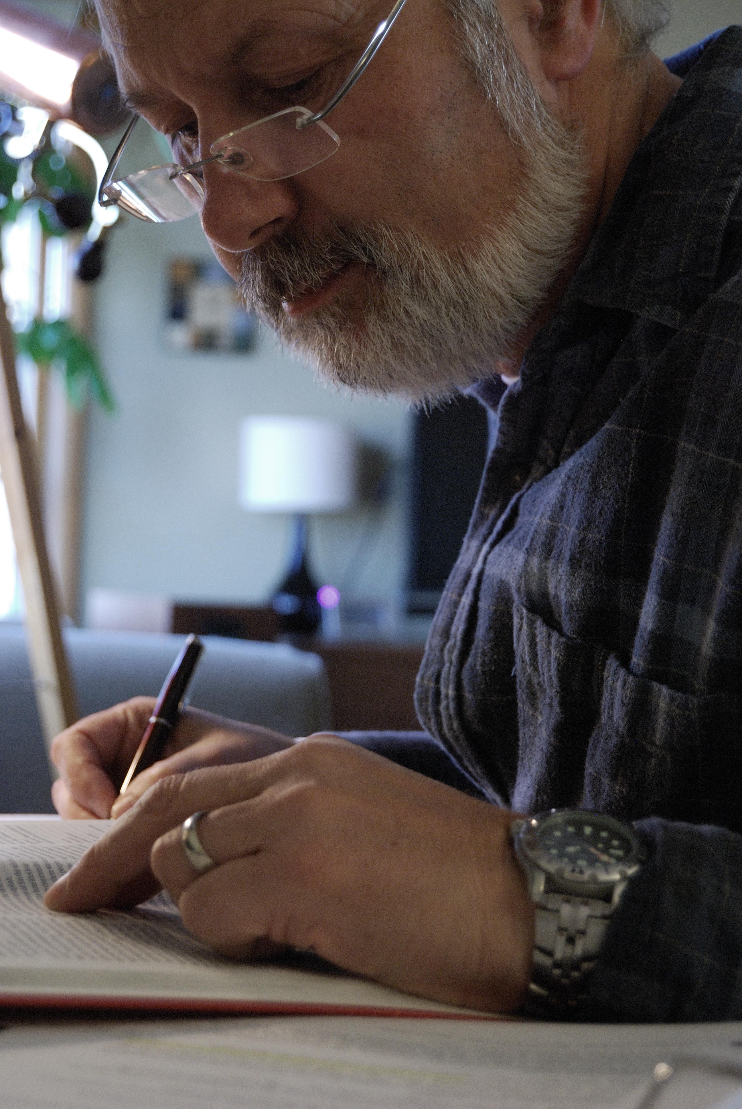 Coursework by Gary Allman