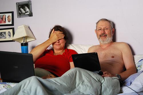 Royal wedding watching on Facebook