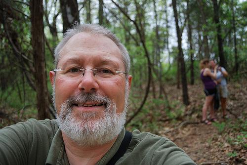 Hiking the Sac River trail - Springfield Missouri