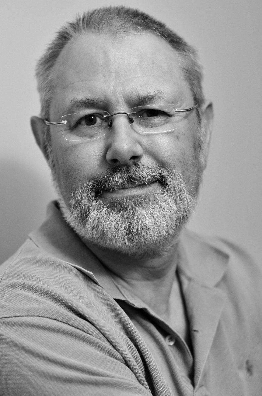 Gary Allman