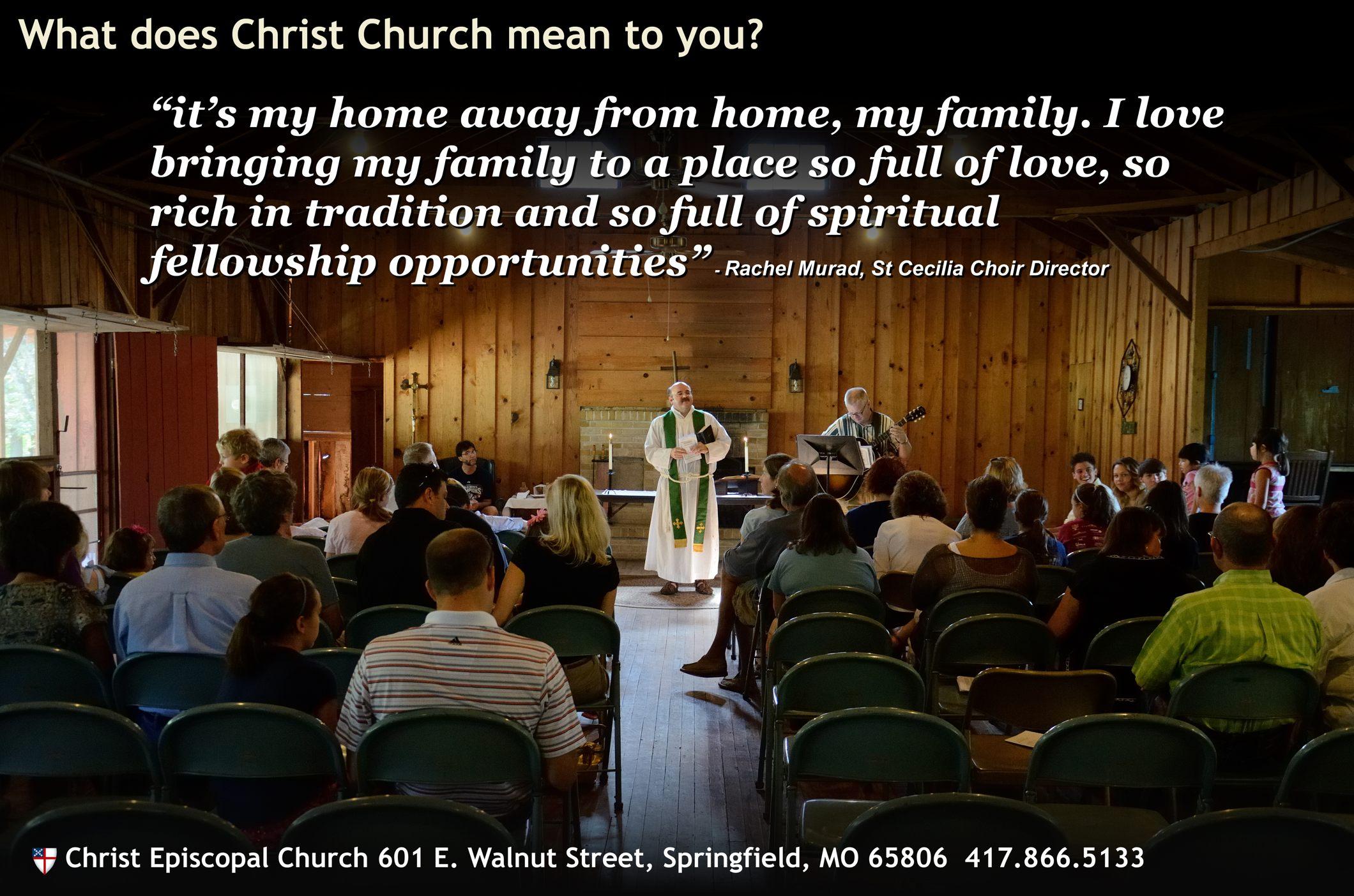 Stewardship Campaign 2012