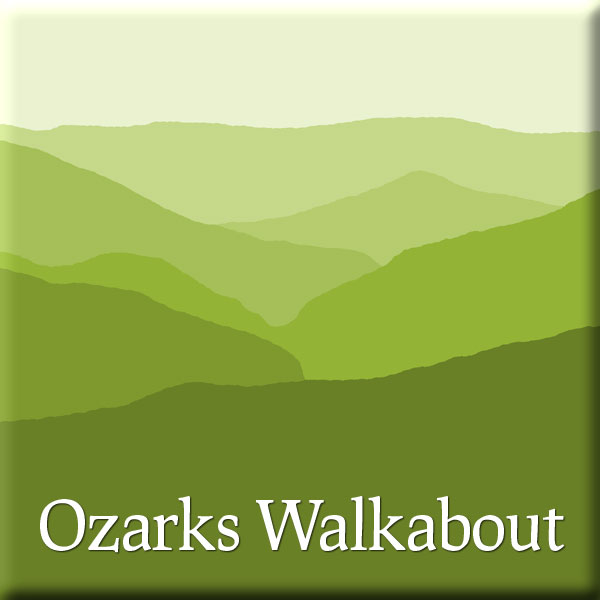 Ozarks Walkabout Site Badge