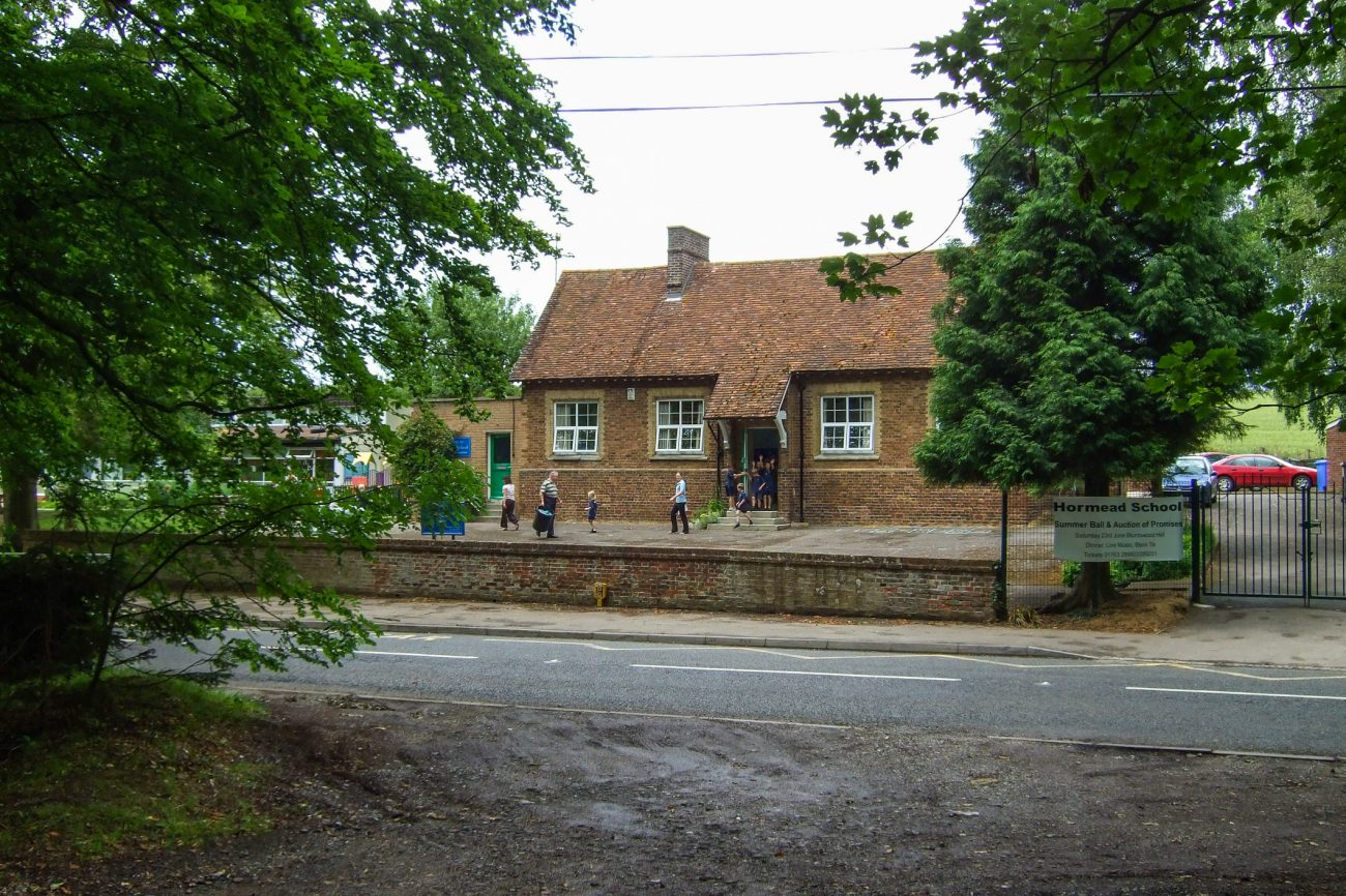Great Hormead Church of England School