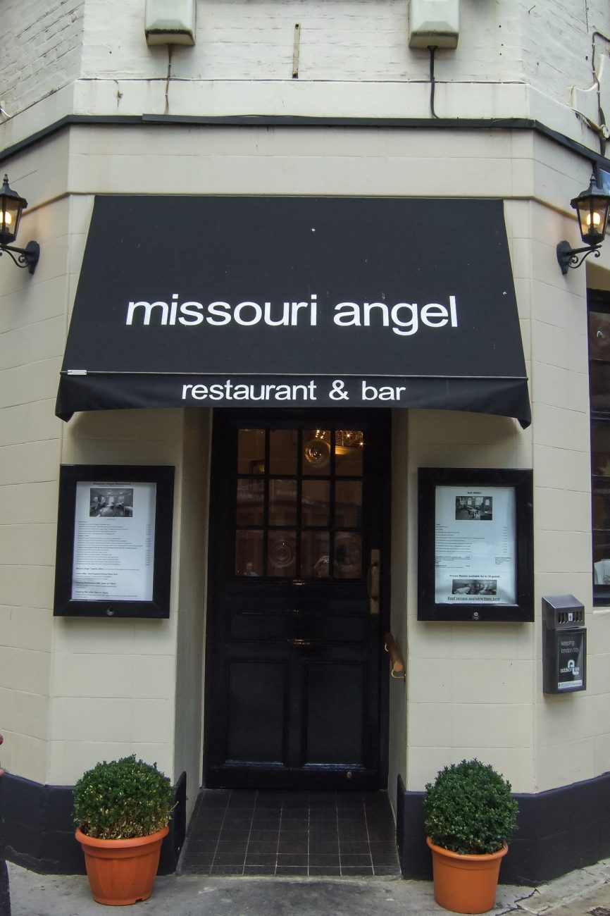 Missouri Angel Restaurant & Bar
