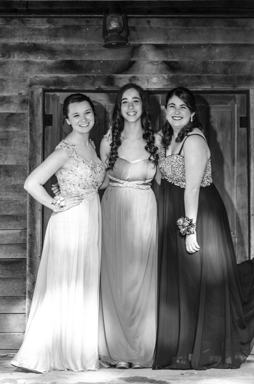 High School Prom 2015