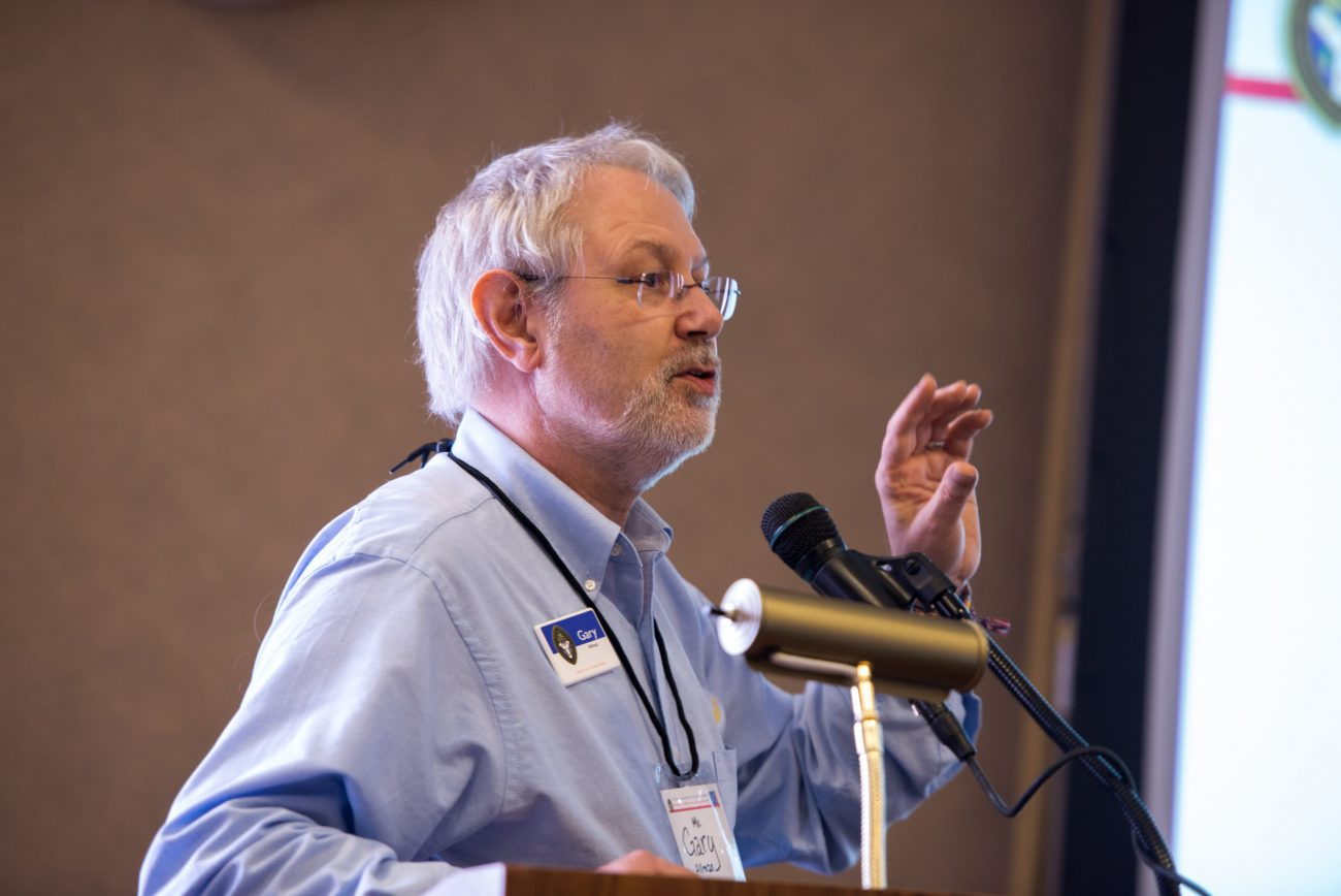 Gary Allman, Episcopal Asset Map Workshop -Diocesan Convention 2015