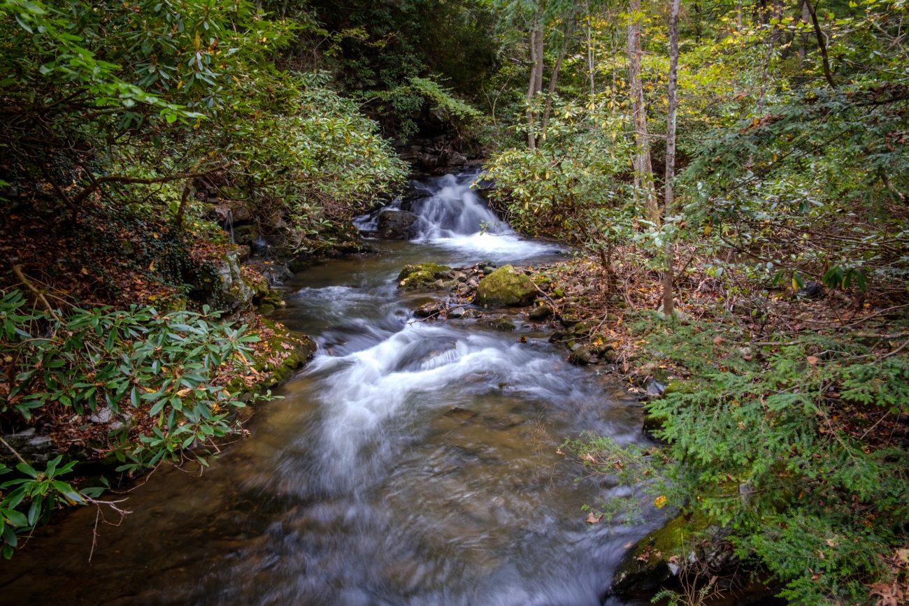 Bear Run, Fayette County, Pennsylvania,